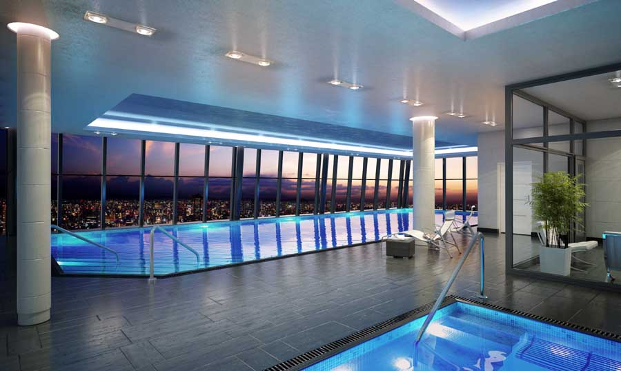Jumeirah glasgow hotel Hotels with swimming pools in glasgow