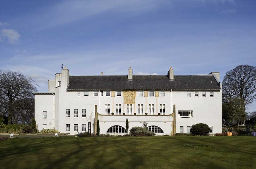 charles rennie mackintosh and scottish architecture essay Charles rennie mackintosh is a glasgow born architect, designer, and scotland's most influential creative figure learn about some of his amazing work here.