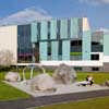 The New Victoria Hospital Glasgow