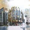 Theatre Royal Glasgow by Page Park Architects