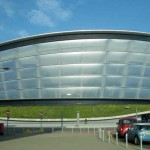 The Hydro, Glasgow – SECC Arena
