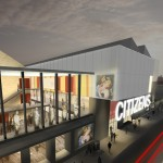 Citizens Theatre, Glasgow – Redevelopment