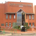Celtic Park Stadium – Parkhead, Glasgow Football Club