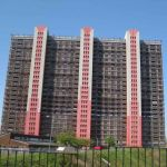 Red Road Flats – Glasgow Tower Block, Housing, High Rise