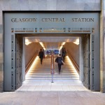 Glasgow Central Station : Renewal