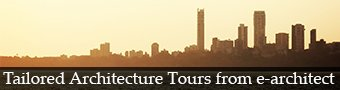 architectural walking tours